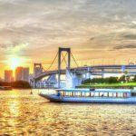 貸切り屋形船東京について