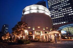 貸切り 屋形船 東京 天王洲アイル 銀河劇場