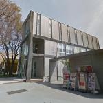 上野の森美術館貸切イベント