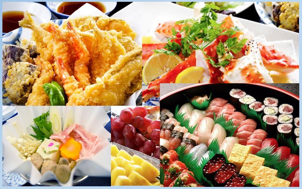なわ安の料理「福寿」-1